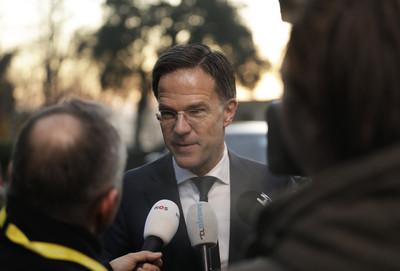 二戰時「未能保護猶太人」逃離屠殺命運 荷蘭總理首度道歉