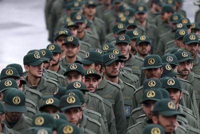 伊朗13套復仇劇本「美國夢魘」!艦艇神秘出動 美預期2天內攻擊
