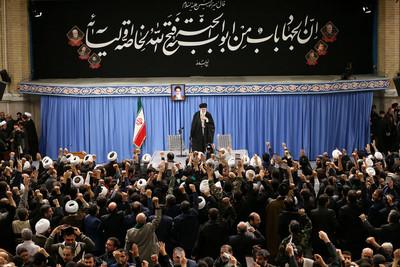 伊朗空襲可能「刻意避免擊殺美軍」 分析:作秀安撫國內情緒