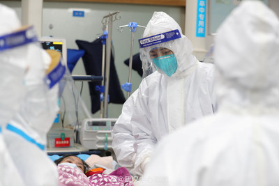 全球確診破1300例 武漢肺炎疫情時序表一次看