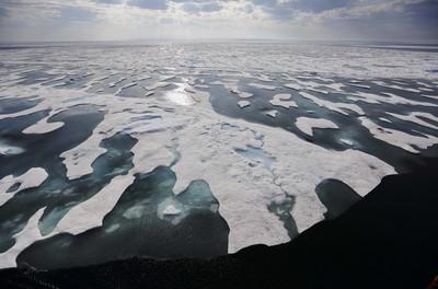 再過24年…北冰洋夏天成為「無冰洋」 北極繼續暖化