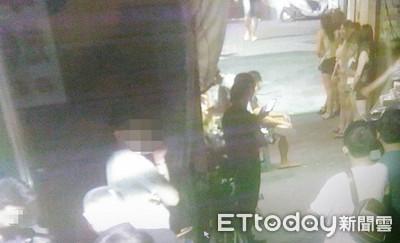北市警2年查1334外籍女來台賣淫 陸女「15天自由行」模式最常見