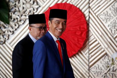 印尼總統佐科威強調「南海主權不容談判」 耿爽回應:大局為重