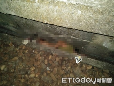 台鐵普悠瑪撞擊亡!老翁卡造橋車站月台縫隙…單手伸直慘死