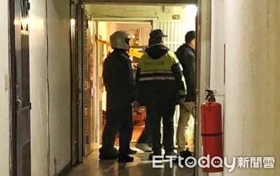 快訊/松山雙屍案!東吳大學21歲樂團男女自殺 住處1吊死1倒地勒亡