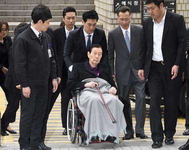 快訊/韓聯社:樂天集團創始人辛格浩病逝 享壽99歲