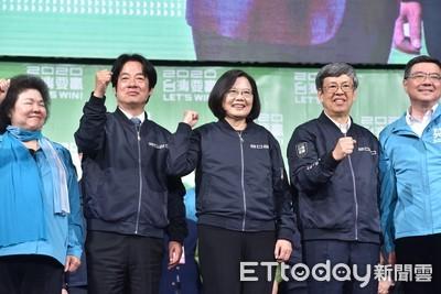 日本駐台代表祝賀蔡英文當選:深化日台之間的合作與交流