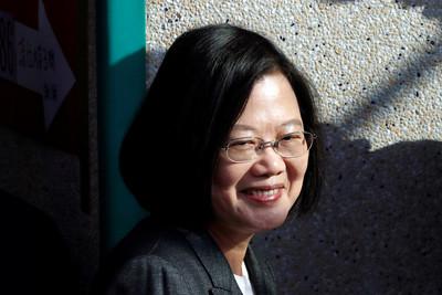 民進黨勝選 印度學者:香港反送中等發揮關鍵作用