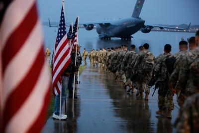 消息超亂!科威特媒體稱「美軍3天內撤軍」 政府急澄清:被駭客攻擊