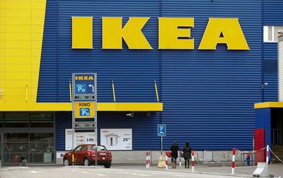 熱賣抽屜櫃壓住2歲兒窒息死亡 IKEA「13億和解」