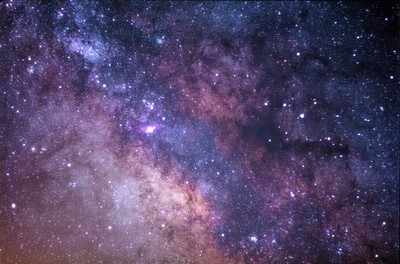 生命起源關鍵「磷元素」之謎 「彗星撞擊」帶來地球