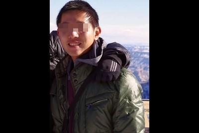 生日變忌日!華籍工程師星巴克用筆電…遭2匪搶劫「開車拖行」慘死