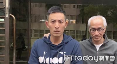 選前之夜衝撞警戒線 趙駿亞道歉:我比較自私趕著跟父母吃飯