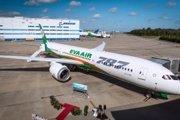 長榮航連七年獲評選全球最安全航空公司 今年名列第三