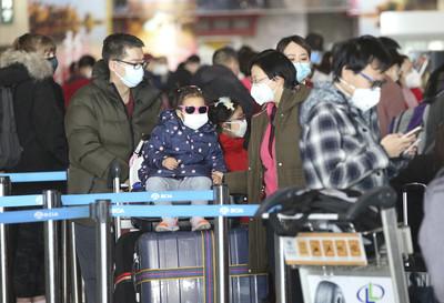 還沒淪陷!以色列先出手 宣布暫停所有中國航班降落