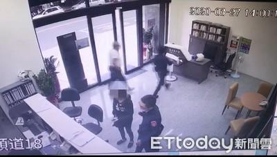 疫情升溫詐騙集團沒在怕 板橋警「治安0休假」2天阻詐52萬