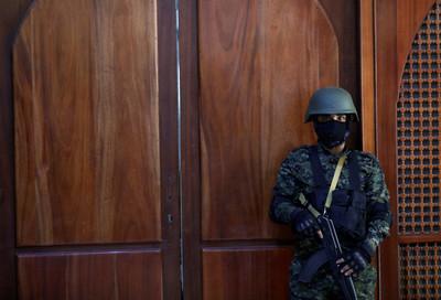 葉門內戰5年 沙烏地聯軍宣布「全面停火2周」對抗疫情