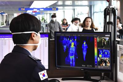 防境外移入!南韓13日起取消「包含台灣」在內90國免簽