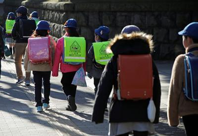日本北九州市小學、醫院爆「第二波」群聚感染 新增35例確診