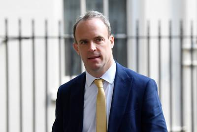英外交大臣喊話北京 若推《國安法》立法:英國不會漠視對香港的責任